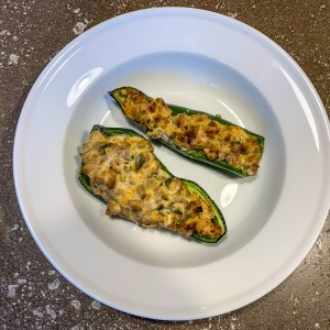 Stuffed Peppers: 3ten.ca