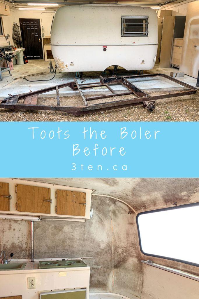 Toots the Boler Before: 3ten.ca