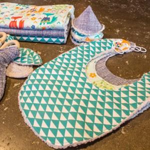 Baby Gift Set One: 3ten.ca