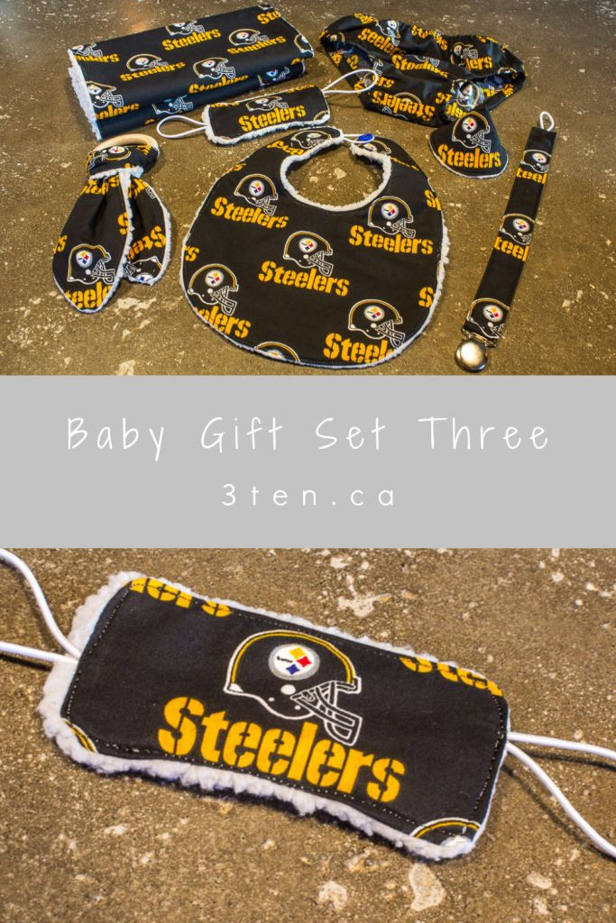 Baby Gift Set Three