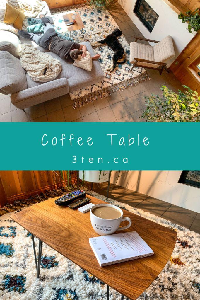 Coffee Table: 3ten.ca