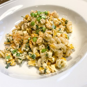 Mexican Street Corn Pasta Salad: 3ten.ca