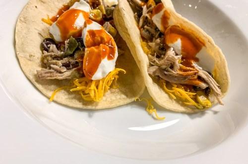 Slow Cooker Tacos: 3ten.ca