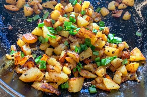 Breakfast Potatoes: 3ten.ca
