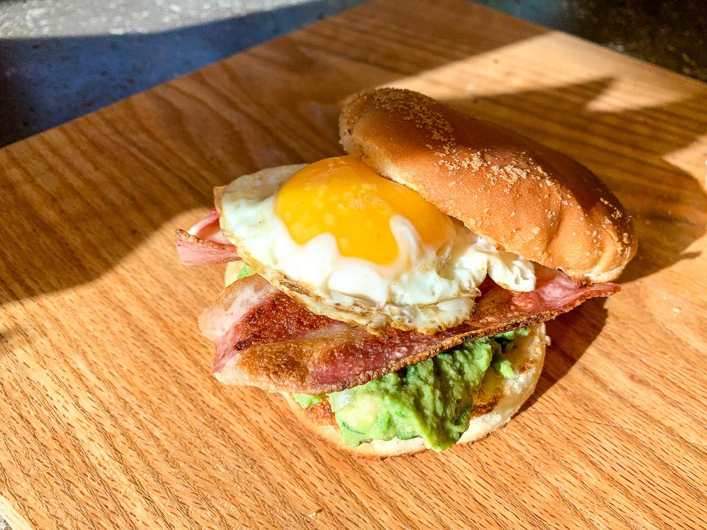 BAE Breakfast: 3ten.ca