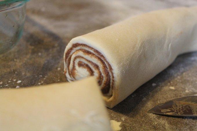 Cinnamon Rolls: 3ten.ca