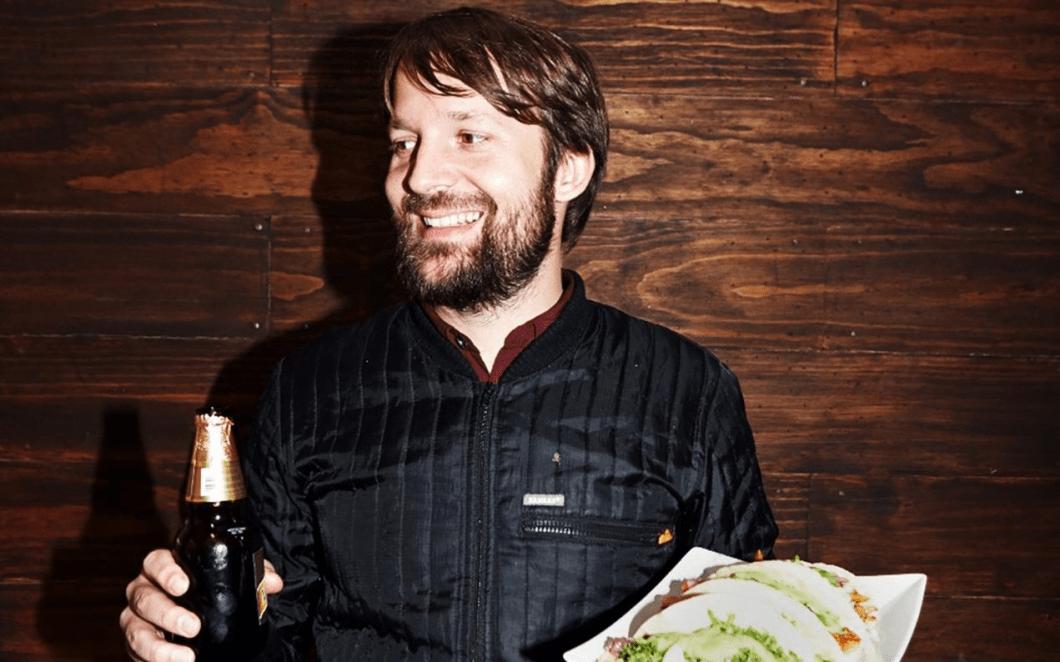 Copenhagen's top chef