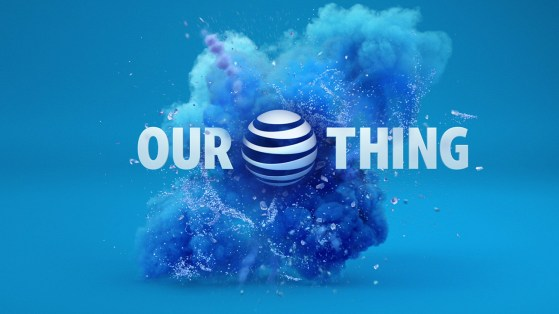 AT&T - Our Thing