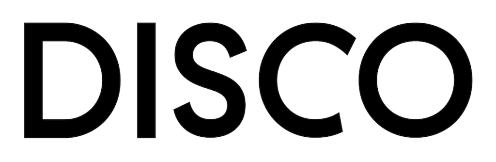 Disco Logo