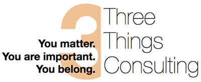 Three Things Consulting