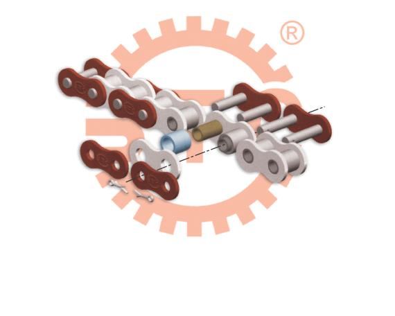 chaine de transmission industrielle