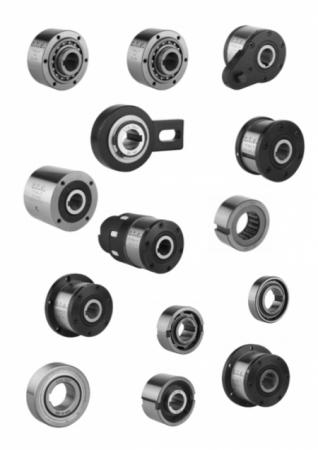 roues libres et roue anti-retour