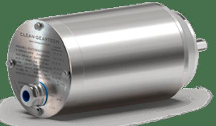 moteur électrique inox SPM