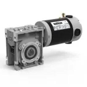 Réducteur Roue et vis moteur 12 volts