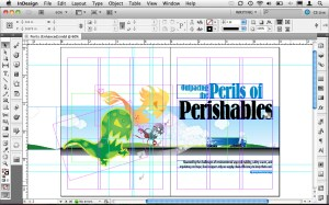 Review: Adobe InDesign CS5  Page 5 of 7  CreativePro