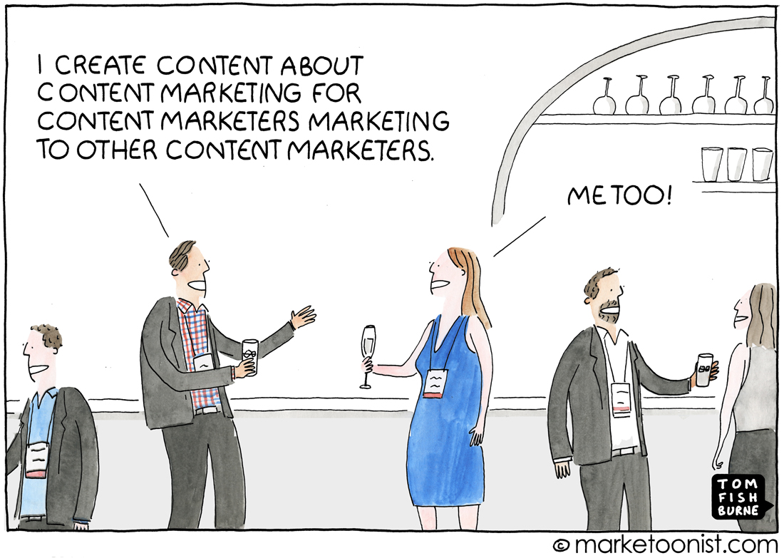 What Are S Biggest Content Marketing Trends