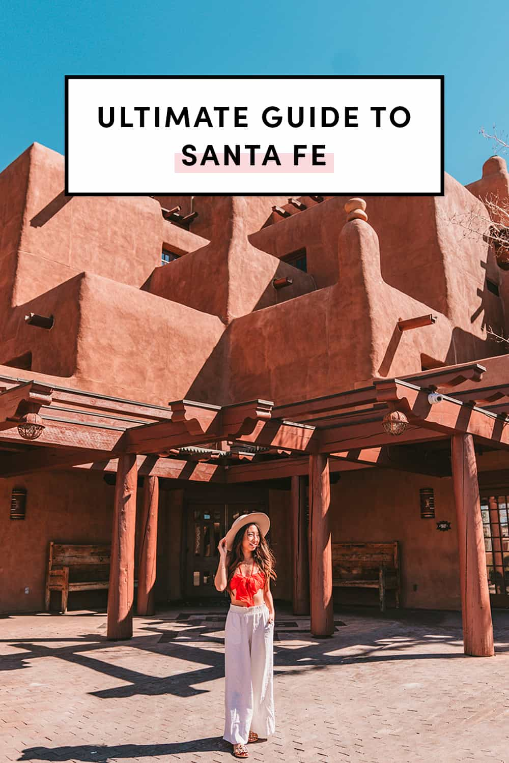 9 Top Things To Do In Santa Fe New Mexico A Taste Of Koko