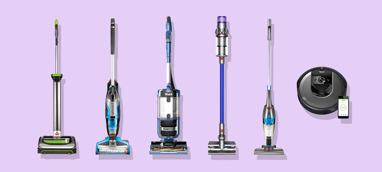 8 Best Vacuum Cleaners Of 2020 Thehub From Walmart Canada
