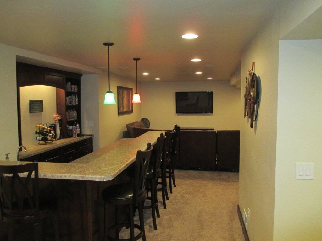 Basement Remodeling Tips From Start To Finished Basement