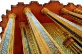 Pillars of Gold. Seriously!