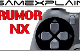 NX Rumors – Split D-Pad & Share Button-Like Feature