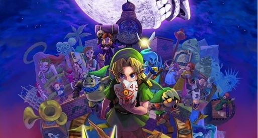 Dawn of the Final Day - A Majora's Mask Retrospective
