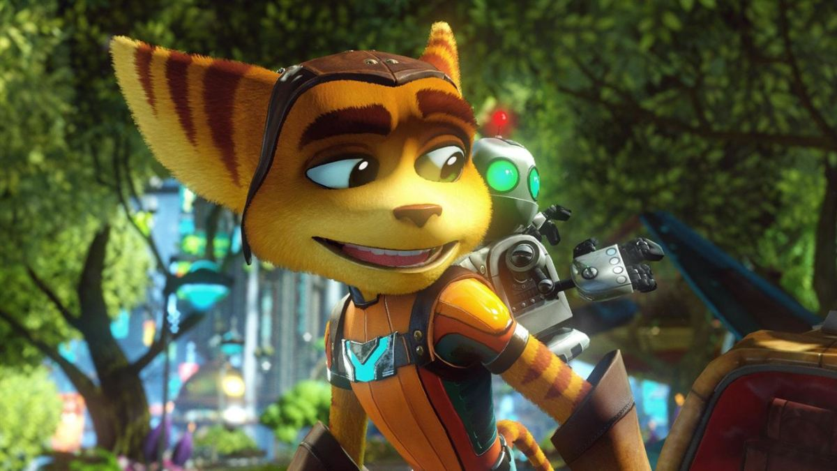 Remembering Ratchet & Clank - Links to Entire Series of Posts
