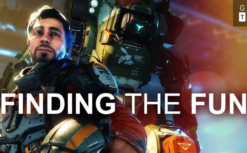 Finding the Fun in FPS Campaigns – Game Makers Toolkit