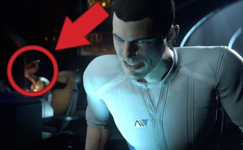 Mass Effect Andromeda Cinematic Trailer – Analysis from IGN