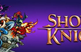 Shovel Knight Review – Wii U, 3DS, PS3, PS4, XB1, PC, PS Vita