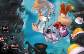 Rayman 3 HD Review – PS3/360