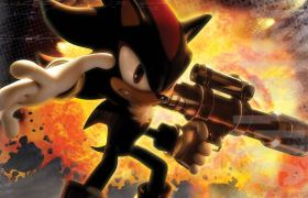Shadow the Hedgehog Review – PS2, Nintendo GameCube, Xbox