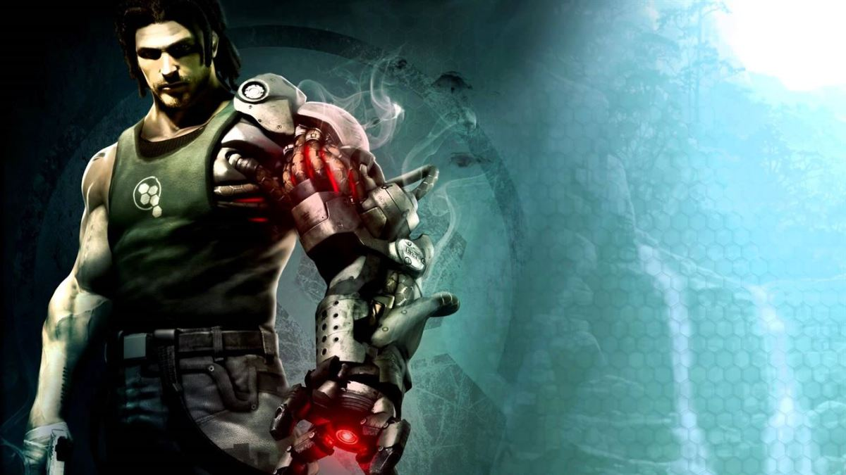 Bionic Commando (2009) Review - PS3, Xbox 360, PC
