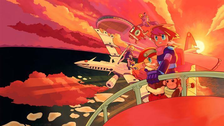 Mega Man Legends 2 Review - PlayStation One
