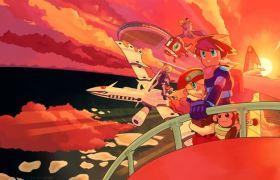 Mega Man Legends 2 Review – PlayStation One