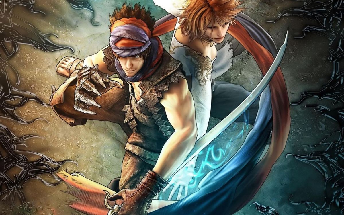 Prince of Perisa (2008) Review - PlayStation 3, Xbox 360, PC