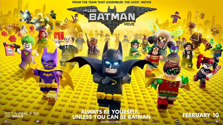 The Lego Batman Movie Review - Master Building Across Gotham City