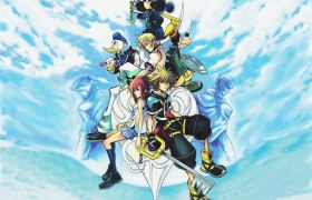 Kingdom Hearts 2 (Final Mix) Review – PlayStation 2 (JP), PlayStation 3 (NA/EU)