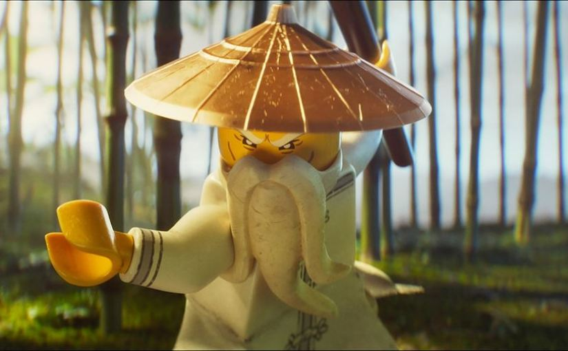 The LEGO Ninjago Movie – Official Trailer Releases & September Release Confirmed