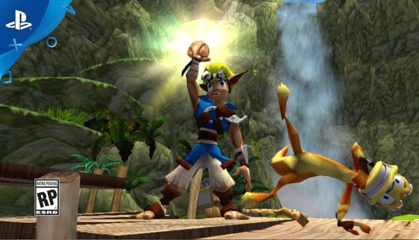 Jak & Daxter's Adventures Coming to PlayStation 4 Through PS2 on PS4 Program