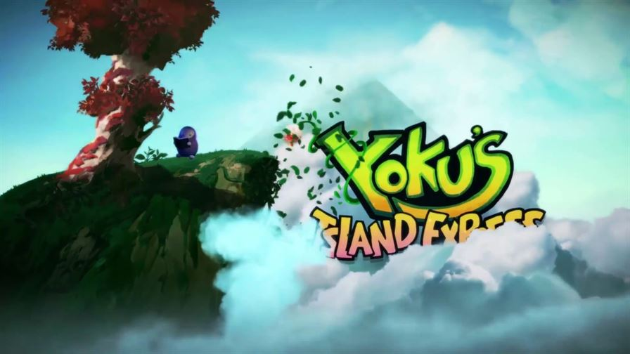 Interview with Mattias Snygg (Villa Gorilla) on Yoku's Island Express