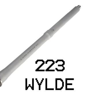 223 Wylde