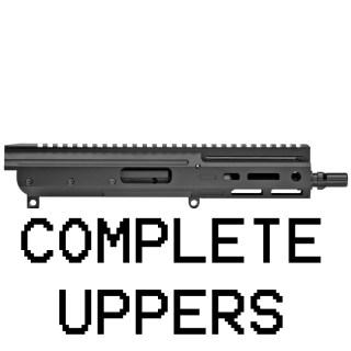 Complete Upper Assemblies