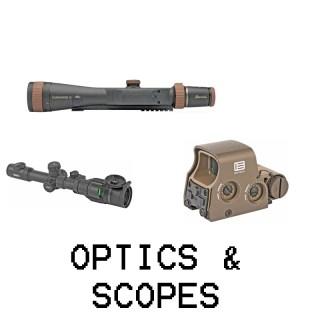 SIGHTS, OPTICS, SCOPES