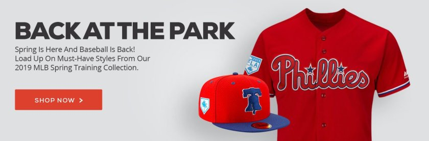 bryce harper jerseys will be a big seller for the Phillies
