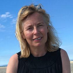 44. Dominique de Haes