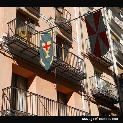 calle de Teruel