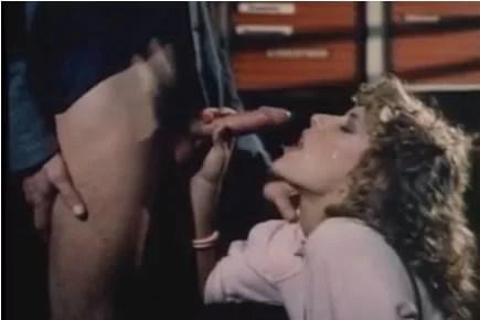 Retro porn - San Fernando Valley Girls -1983