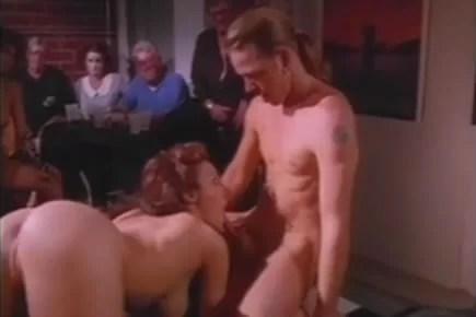 Retro porn - ultimate fantasy -1996