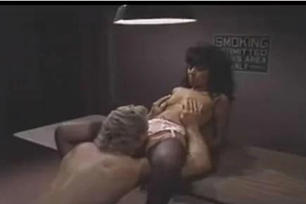 Retro porn - office fuck